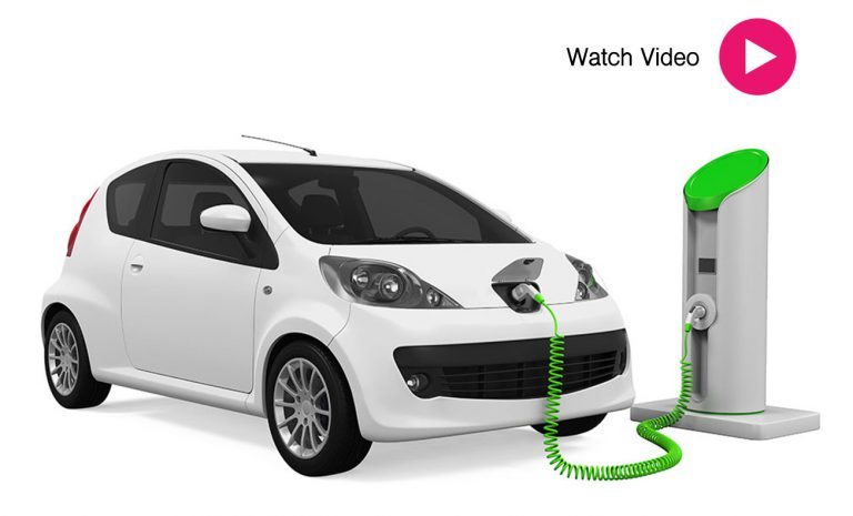 Electric Vehicle Charging Apartments - Smartland
