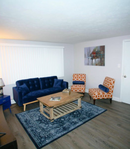 1 Bed – 1 Bath Apartment Units for Rent in Maple Heights | Entirely Updated!