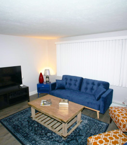 1 Bed – 1 Bath Apartment Units for Rent in Maple Heights | Gorgeously Renovated!
