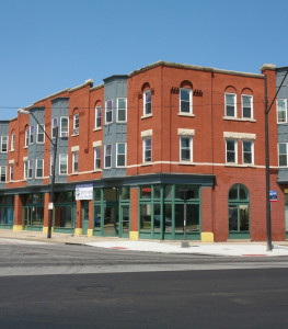 1 Bed – 1 Bath, Pet-Friendly Apartment for Rent in MidTown Cleveland!