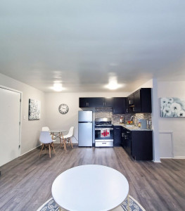1 or 2 Bedroom Apartments for Rent | Newly Renovated & Pet-Friendly!