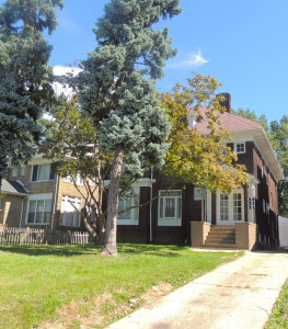 3 Bed – 1 Bath First-Floor Unit for Rent in Cleveland Heights!
