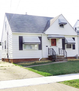 4 Bed – 1 Bath Bungalow for Rent in Wickliffe!