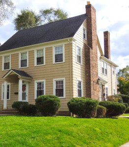 2 Bed – 1 Bath, 1st Floor Unit for Rent in Shaker Heights!
