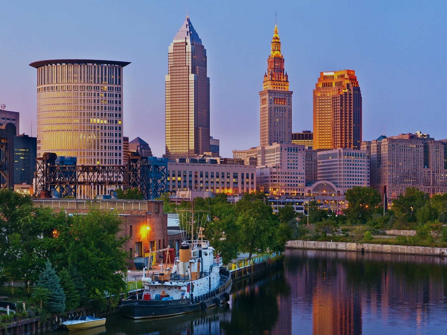 Cleveland - The Next Frontier for Institutional Investors
