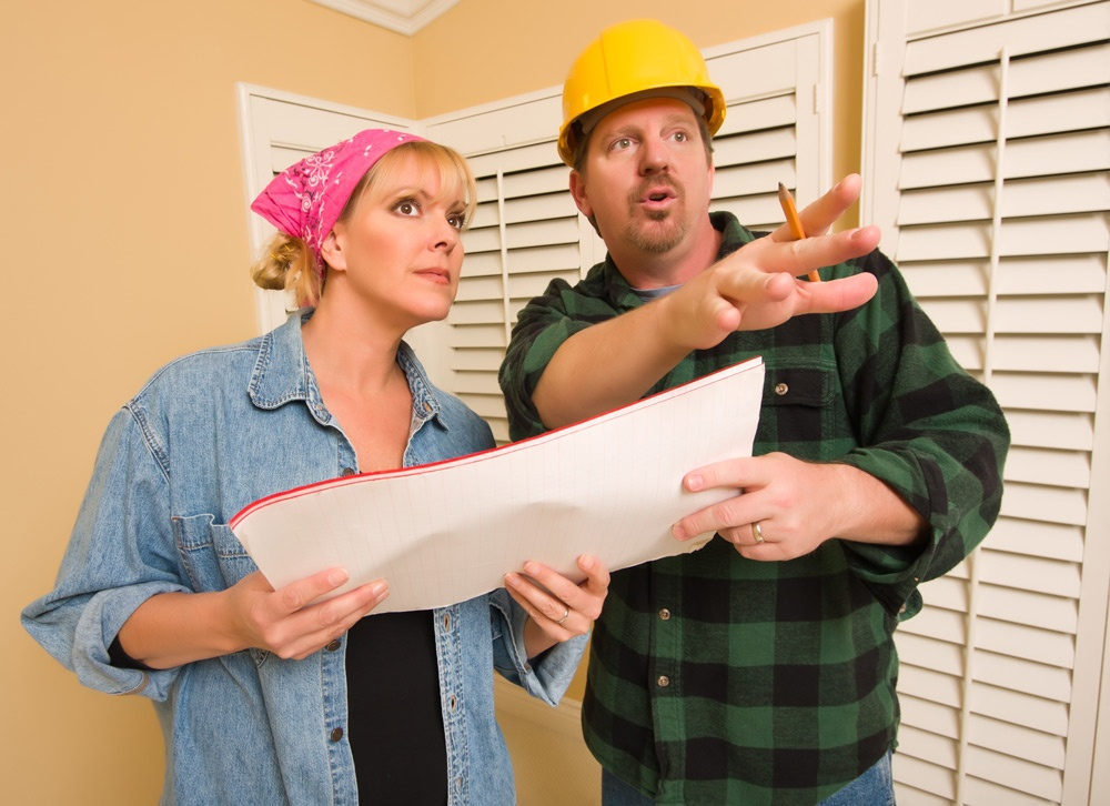 , The Benefits of Hiring a Contractor for Home Renovations