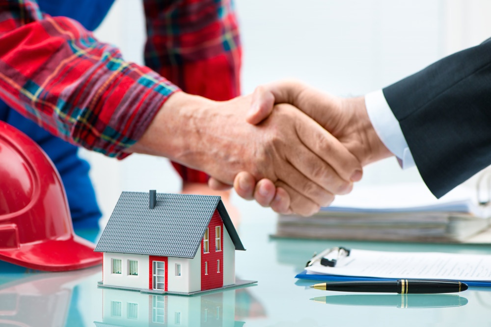 , Don't DIY Alone: Advice for Working With Contractors