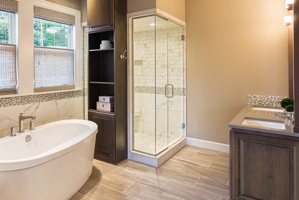 , The Top 5 Master Bathroom Must-Haves