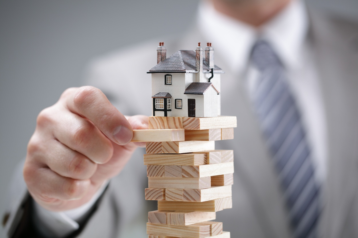 , 5 Keys to Minimizing Risk in Real Estate Investments