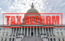 , How 2017 Changes to the Federal Tax Code Will Affect Real Estate Investors