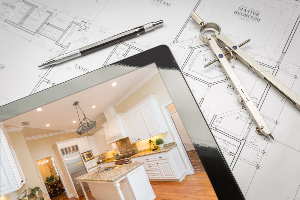 , Time For an Upgrade? Follow These 5 Home Renovation Tips