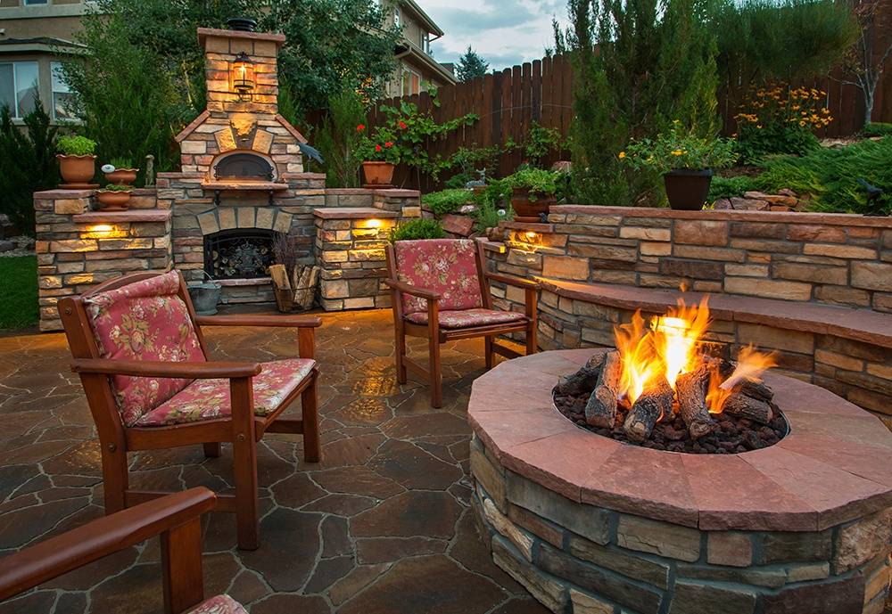 , Adding an Outdoor Patio to Your Backyard Remodel