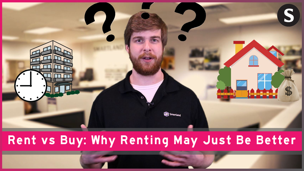 , Rent Vs Buy: 10 Reasons Why Renting May Just Be Better