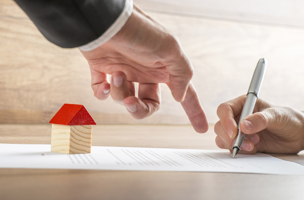 Eight Quick Tips for Purchasing Your First Investment Property