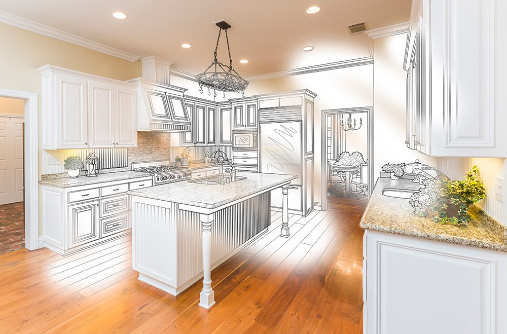 6 Reasons Why Winter is a Great Time for Home Remodeling Projects